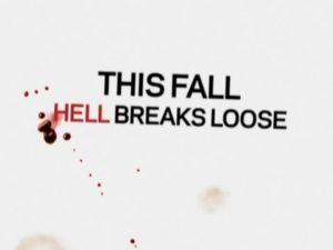 Dexter Season 6 - Teaser
