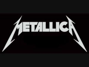 Tirsdage Gone - Metallica