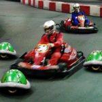 Vida Real Mario Kart