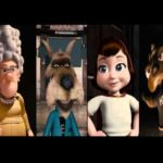 Hoodwinked Too! Capa vs. Mal – TRAILER