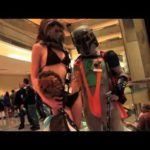Epic Cosplay – DragonCon 2012