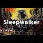 DHF: Slaapwandelaar – Megadeth