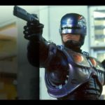 Robocop is back!