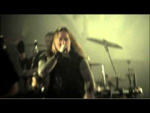 DBD: Dead to Rights - DevilDriver