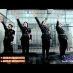 Baile toda la Hitler: LIGADURA – Hitler (Pégame)