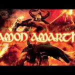 DHF: War of the Gods – Amon Amarth