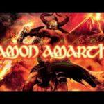 DBD: War of the Gods – Amon Amarth