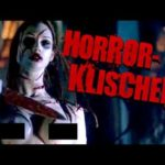 46 Horror-Klischees in 187 Sekunden