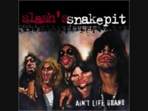 DBD: Ain't Life Grand - Slash's Snakepit