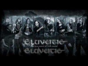 DBD: Isara - Eluveitie