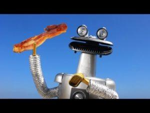 DBD: Rub Some Bacon on It - Rhett & Link