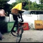 Awesome Senegalese Bike Tricks