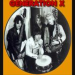 DBD: Generation X – Youth Gioventù