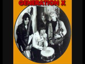 DBD: Generation X - Youth Youth Youth