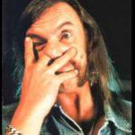 DBD: Stand by me – Lemmy Kilmister & Dave Lombardo