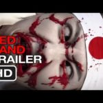 Ölüm ABC'si – Red Band Trailer HD