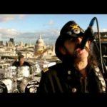 DBD: Get Back In Line – Motörhead