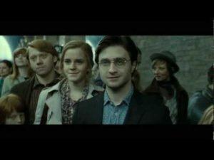 Alle 8 Harry Potter Filme in 13 Minuten