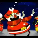 Dag 9: Jingle Bells Indianised – Advent Calendar van de Crypt