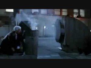 Leslie Nielsen ist tot