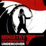 DBD: Thunderstruck – Ministeriet
