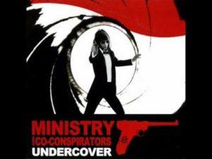 DBD: Thunderstruck - Ministry