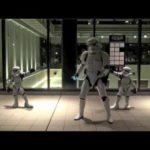 Stormtroopers – Cantando' bajo la lluvia