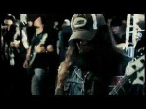 DBD: Cowboy Way - Hellyeah