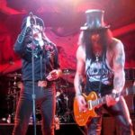 DBD: Slash ja Lemmy Doctor Alibi – video