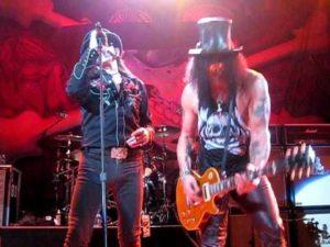 DBD: Slash and Lemmy Doctor Alibi - Video