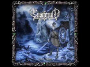 DBD: The Longest Journey - Ensiferum