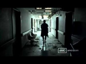 The Walking Dead - Trailer