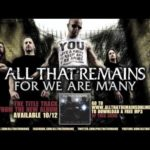 DBD: Pour We Are Many – All That Remains
