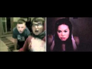 The Last Exorcism in Chatroulette