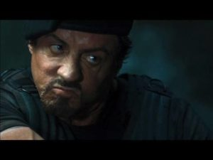 Expendables - TRAILER