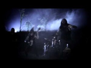 DBD: Submit to the Suffering - Skeletonwitch