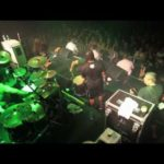 Sepultura Summer Tour Video