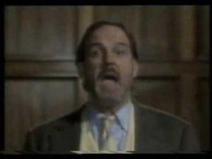 John Cleese ve Aşırılık