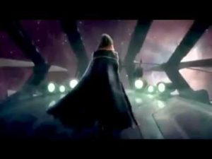 ALBATOR, Le Film - Captain Harlock, The Movie (Sekikem Trailer)
