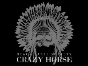 DBD: Crazy Horse - Black Label Society