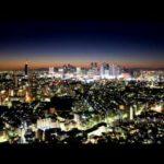 Statyczny : Puls – Tokio Time Lapse