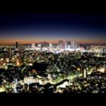 Estático : Pulso – Tóquio Time Lapse