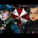 Resident Evil: 42 Facts in 237 Seconds