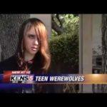 Nastolatek Wilkołaki