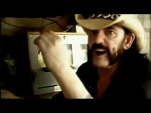 DTBF: Rock Out - Motorhead