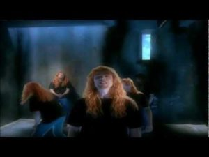 DTBF: Svedende Bullets - Megadeth
