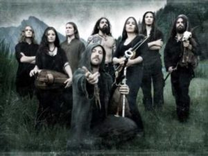 DBD: Everything Remains - Eluveitie