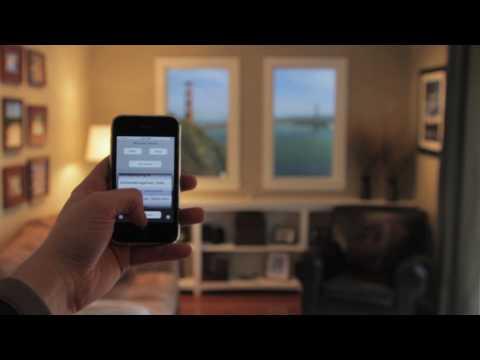 Winscape – Der Monitor als Fenster zur Welt