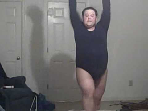 fat girls dancing to single ladies № 79664