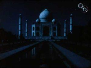Doku aus dem Jahr 1938: Temples of India